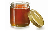 an example of the series honey jar