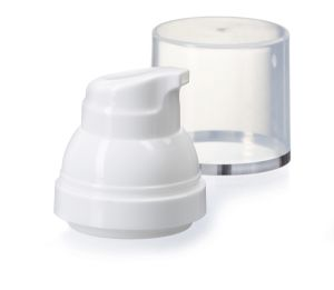 "Airless-Dispenser ""Mezzo Round"" -   Airless-Dispenser ""Mezzo Round"""