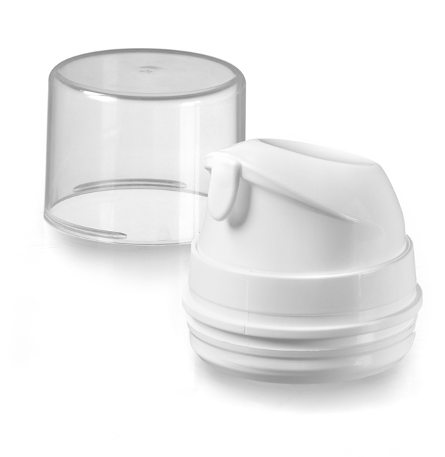 "Airless-Dispenser ""Pearl"" -   Airless-Dispenser ""Pearl"""